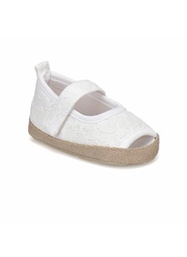 Kinetix Sandalet Beyaz
